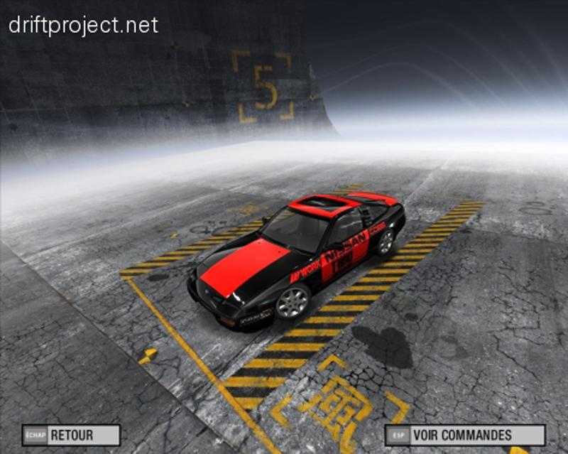 driftproject-nfs-prostreet
