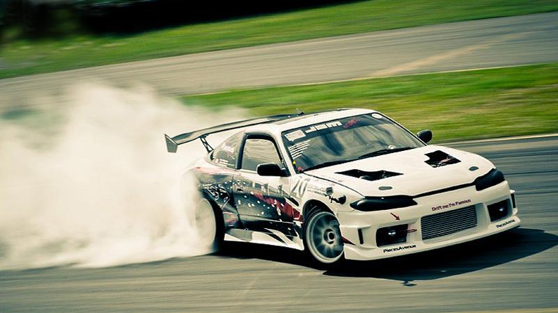drift-s13