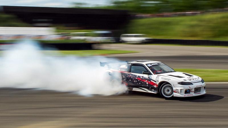 drifting-s13