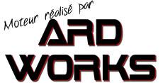 Ard Works, Artisan motoriste