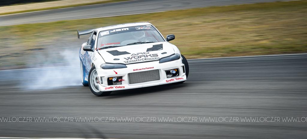 drift S13