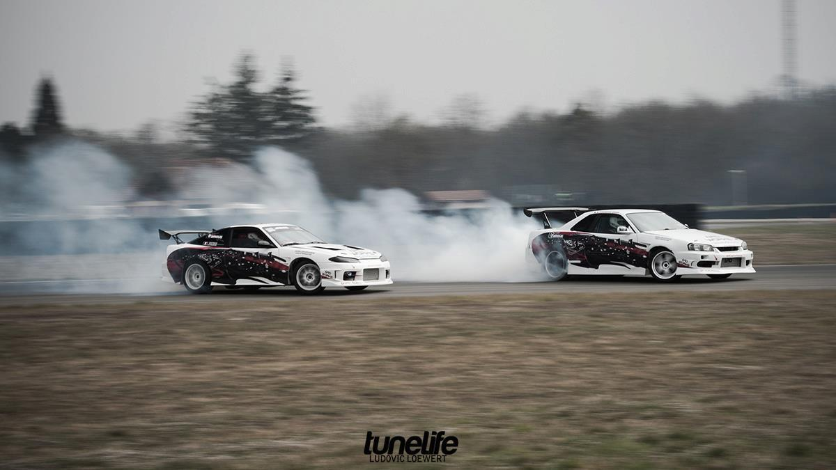 drift-battle