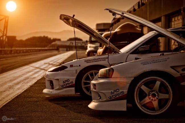 Vidéos Castellet Drag Race sur Motors TV