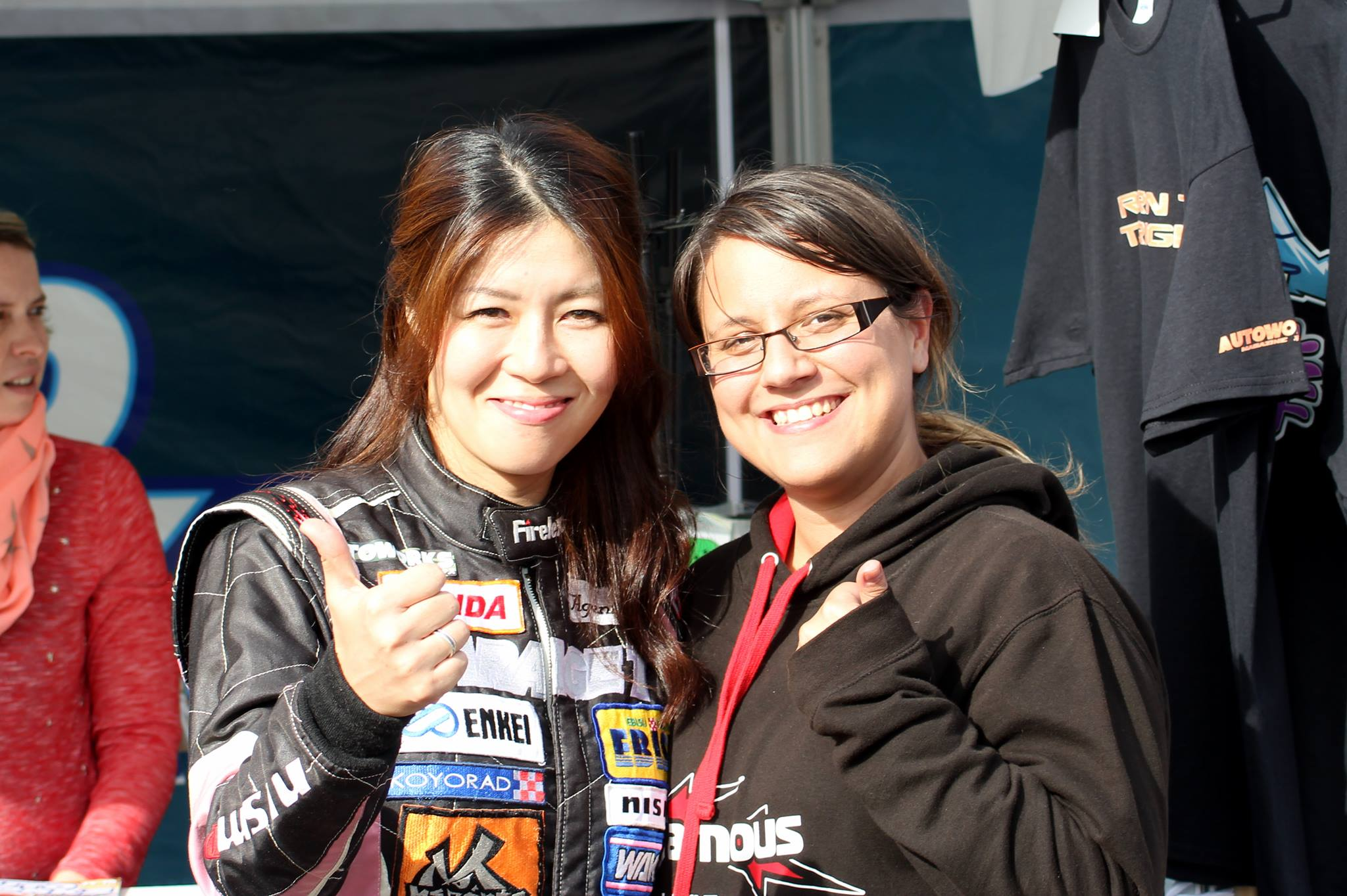 Ladies DRIFT CUP 2014-b