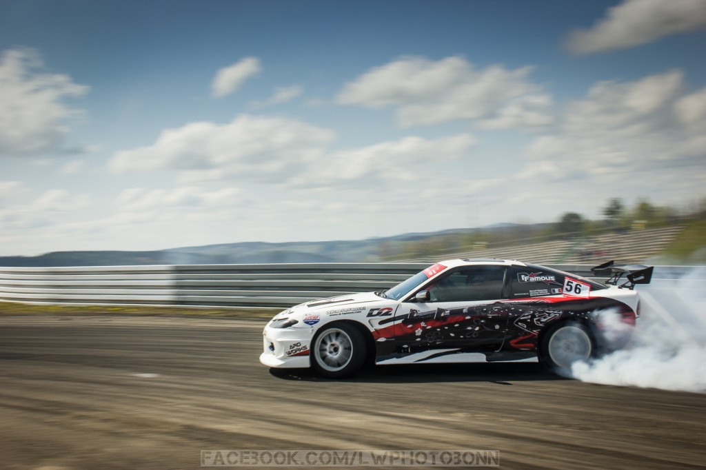 Drift Nurburgring
