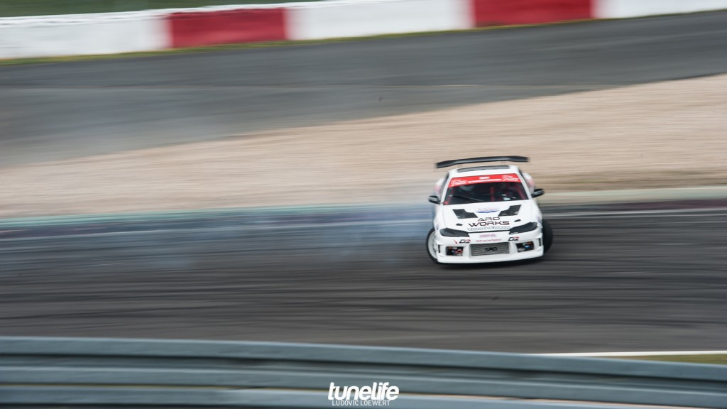 nurburgring drift cup