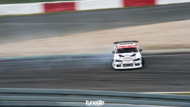 Round 4 Nurburgring Drift Cup, BIG FINAL