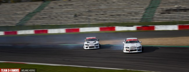Photos Round 4 Nurburgring DriftCup