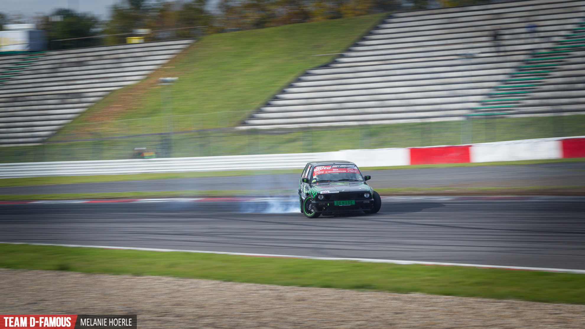 Nürburgring Drift Cup 2014 - Round 4