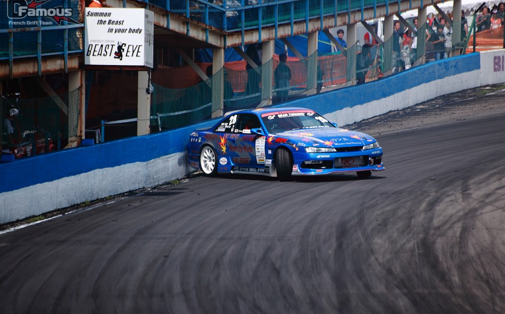 Drift D1GP_0007