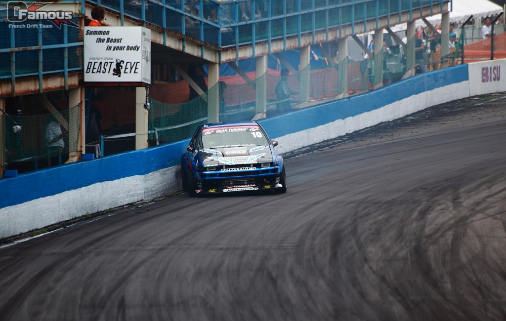 Drift D1GP_0010
