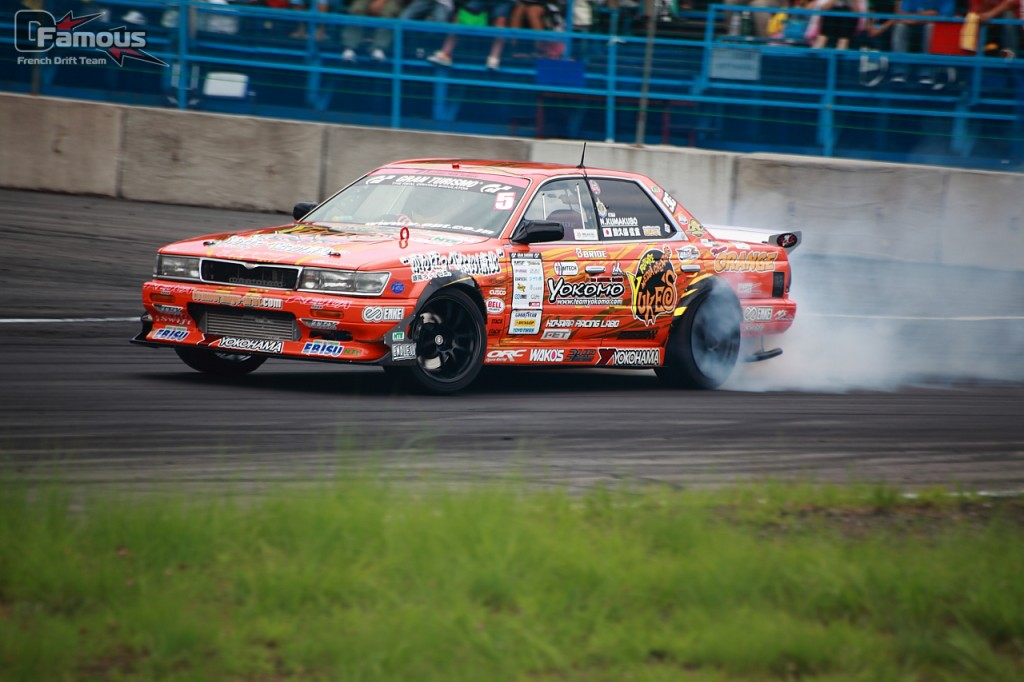 Drift D1GP_0011