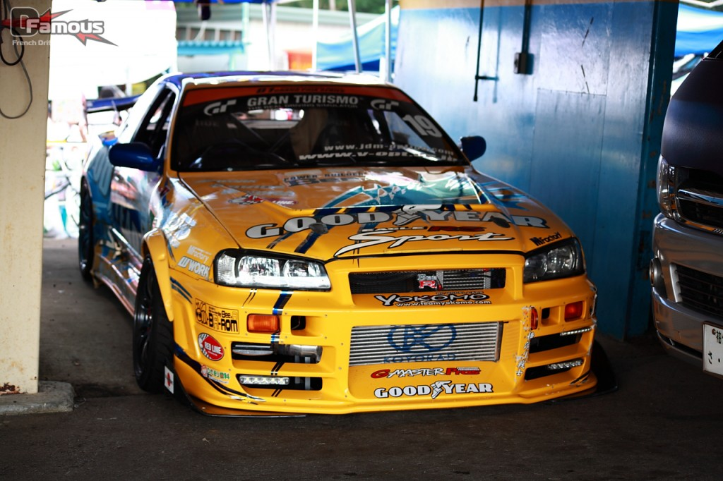 Drift D1GP_0015