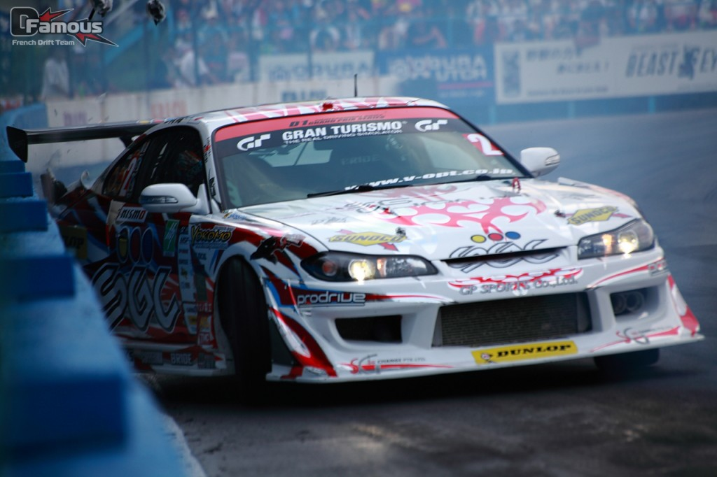 Drift D1GP_0101