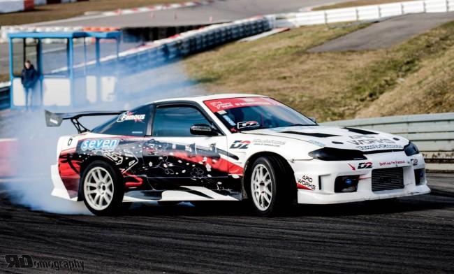 Round 1 Nurburgring Drift Cup 2015